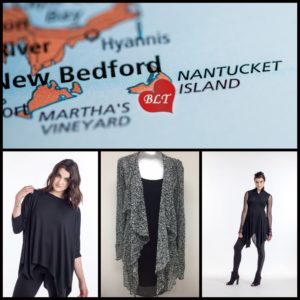 Clothing Collection for Nantucket