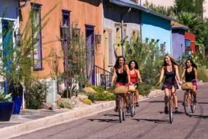 Bike Tour in Tucson