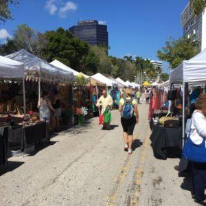 Palm Beach Flea Market