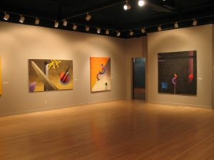 Paul Fisher Gallery