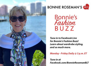 A photo of Bonnie Roseman.