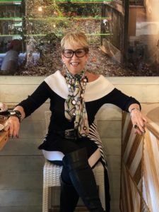 Photo of Bonnie Roseman